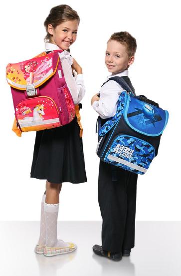 Детские и школьные