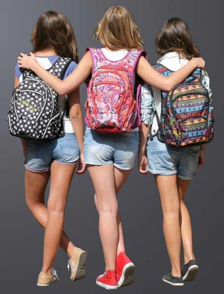 Молодежные и городские рюкзаки и сумки