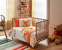 Постельное белье для младенцев Tac Bebe Disney Winnie Play Baby