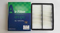 Фильтр воздушный Hyundai Sonata YF 2010-.Производитель Parts-Mall Корея 28113-3S100