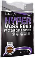 Гейнер BioTech USA Hyper Mass 5000 1 кг