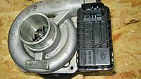 Турбина для Mercedes W220 S-Class s 320CDI OM648 - A6480960099 / A 648 096 00 99 / 734899-0001 / A6480960299