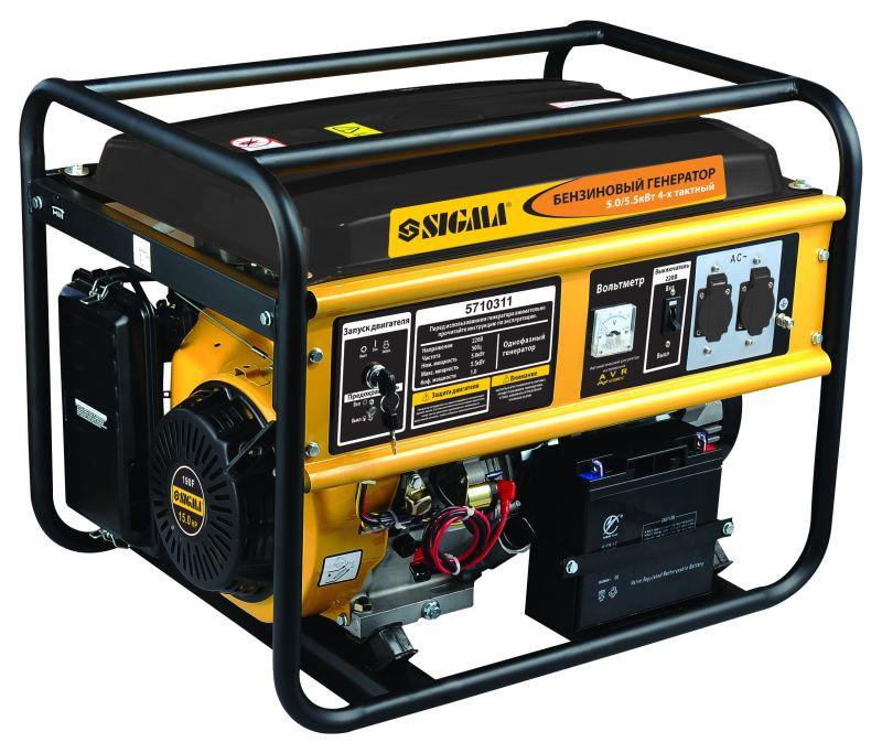 Купить генератор бензиновый четырехтактный снап 500 стабилизатор напряжения