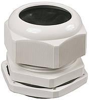 Сальник PG 29 диаметр кабеля 18-24 мм IP54, IEK