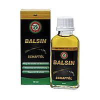 Масло по уходу за деревом (светлое) Klever Ballistol Balsin 50 мл (2303)