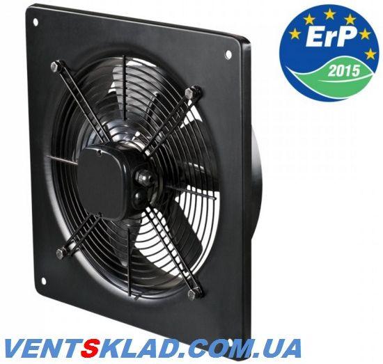 Вентилятор настенный осевой до 2500 м3/час Вентс ОВ 4Е 350