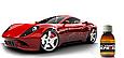 Аквафобное покрытие для автомобиля CarCeramic Express, фото 4