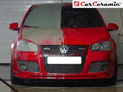 CarCeramic 9H - защита авто от сколов, грязи, коррозии
