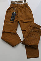 Детские брюки для мальчика Венгрия