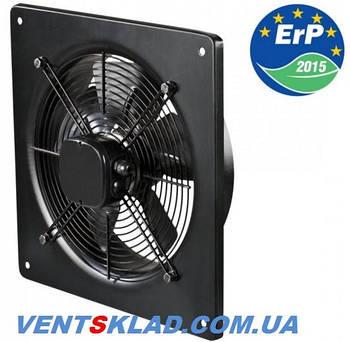 Осевой вентилятор Вентс ОВ 4Е 400, 3580 м³/ч приточно-вытяжной