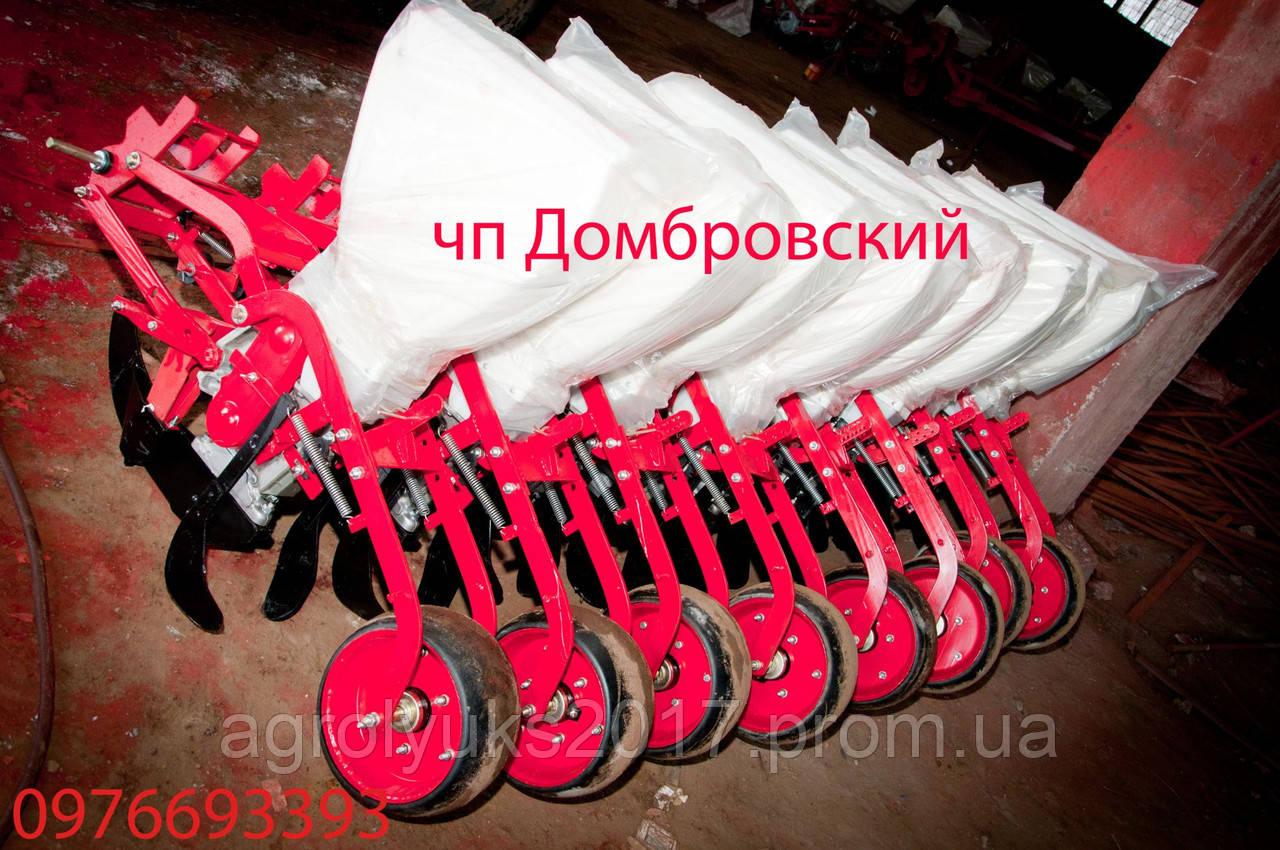 Сеялка СУ-8 аналог сеялки как у УПС Продажа Сеялка СУ-8