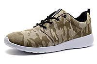 Мужские кроссовки, хаки, фото 1