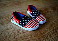 Детская обувь Детские тапочки Американки 26-29