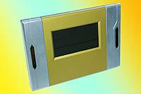 Часы настольные электронные KENKO-6871 LCD