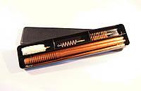 Набор для чистки оружия Stil Crin 108E калибр 16 в пластиковой коробке