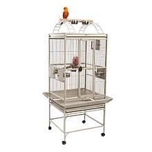 Вольеры для мелких и средних попугаев, птиц.