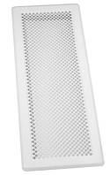 Каминная решетка белая К5 195x485 (165x455)