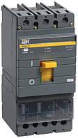 Автоматический выключатель ВА88-35 3P 250А 35кА с электронным расцепителем MP211, IEK