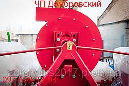 Сеялка СУПН 8 -СУ 8 инжекторная,СУ 8 От ВОМ вентилятор,СУ 8 м МОДЕРНИЗИРОВАННАЯ, фото 2