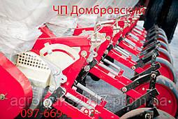 Сеялка СУПН 8 -СУ 8 инжекторная,СУ 8 От ВОМ вентилятор,СУ 8 м МОДЕРНИЗИРОВАННАЯ, фото 3