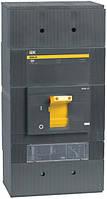 Автоматический выключатель ВА88-43 3P 1250А 50кА c электронным расцепителем МР211, IEK