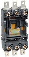 Панель ПМ1/П-33 втычная с передним присоединением для установки ВА88-33, IEK