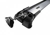 Багажная система для рейлинга Thule Wingbar Edge Black, (размер L, M, M+L,S, S+M) (958300)