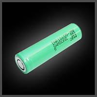 Аккумулятор высокотоковый SAMSUNG INR18650-25R 2500mAh, фото 1