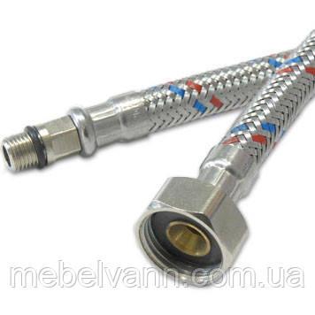 Водопроводный шланг Vizthermo к смесителю (пара) 80см