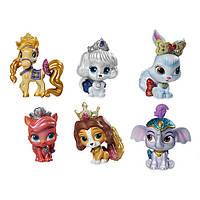 Питомцы Дисней  маленькие милые фигурки Palace Pets Figure Play Set, фото 1
