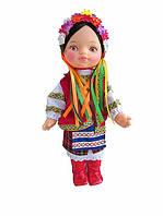 Лялька Українка повний комплект одягу Слобожанський
