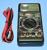 Мультиметр цифровой UNI-T  M890F  MIE0005