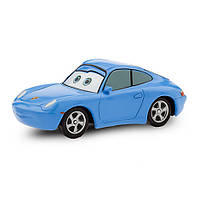 Машинка Салли Каррера Sally Die Cast Car Оригинал DisneyStore