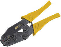 Клещи обжимные КО-01 1,5-6 мм², IEK, TKL10-D15-006