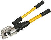 Пресс гидравлический ручной с клапаном ПГРК-430, IEK