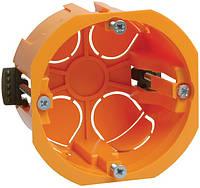 Коробка КМ40022 установочная d65x45 мм для полых стен, IEK
