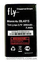 Аккумулятор для Fly BL4015, IQ440