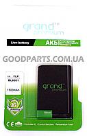 Аккумулятор для Fly BL8001, IQ4490 (GRAND Premium)