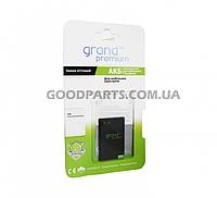 Аккумулятор для Fly BL8006, DS133 (GRAND Premium)