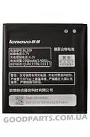 Аккумулятор для Lenovo A706, A788T, A820E, A760, A516, A378T, A398T (BL 209)