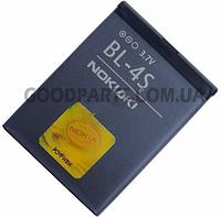 Аккумулятор для Nokia 2680, 3600s, 3710f, X3 (BL-4S) high copy