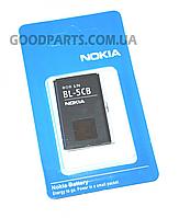 Аккумулятор для Nokia BL-5CB high copy