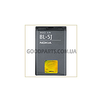 Аккумулятор для Nokia 5800, 5230, C3 (BL-5J) high copy