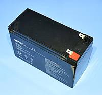 Аккумулятор гелевый Vipow 12V  9.0Ah  BAT0228