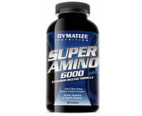 Dymatize Super Amino 6000 500 tab