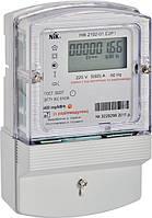 Счетчик НІК 2102-01.Е2Т однофазный 5(60) А электронный многотарифный, NiK