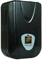 Стабилизатор напряжения Extensive 10 кВА электронный настенный, IEK