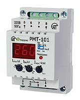 Реле максимального тока РМТ-101 однофазное, Новатек