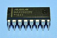 Микросхема MAX232CPE  dip-16  Maxim