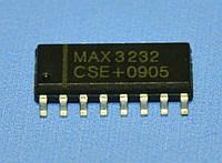 Микросхема MAX3232CSE  so-16  Maxim